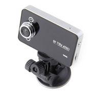 Car DVR K6000 1.3Mega 2.4inch 1080P Full HD HD Night Recorder Dashboard Vision caméra Veiculaire caméscopes Carcam DVR enregistreur vidéo de voiture