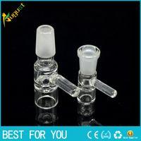 glass nail 10mm 14mm 18mm domeless smoke cigarette honey buc...