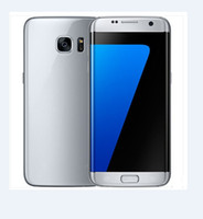 S7 край Изогнутый экран MTK6537 Quad Core 64Bit 1G RAM + 8G ROM показал окта Ядро 4G LTE 5.5inch Android 6.0 сотовый телефон