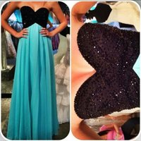 New Arribal Beaded Prom Dresses Sexy Sweetheart Party Gowns ...