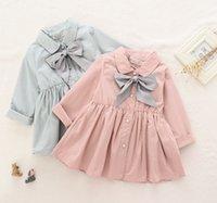 Korean Style Baby Kids Clothing Fashion Kids Coats Girls Ten...