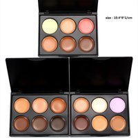 HOT Makeup Face Concealer Professional MINI 6 color Conceale...