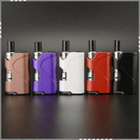 Colorful Tesla Stealth Mini 45W Kit with 1300mAh Battery Mod...