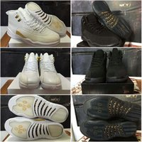 Drop Shipping Wholesale Cheap Famous XII 12 Retro OVO DRAKE ...