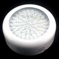 Hot Sale 2 PCS Full Spectrum 150W UFO Led Grow Lights 50*3W ...