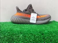 $65 DHL Send Boost 350 Shoes 350 V2 SPLY- 350 Beluga Primekni...