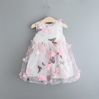 The latest Hot sale 2016 summer children' s clothing for...