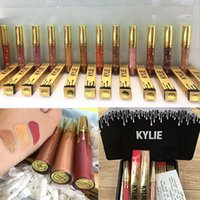 Kylie Lord metal gloss Limited Edition Birthday Collection l...