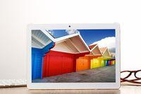 Le nouveau 10 pouces ISM 3G comprimé d'appel 8-core 16GB 2560 * 1600 écran IPS HD Téléphone Android Tablet PC 10 pouces Tablet PC pour enfants