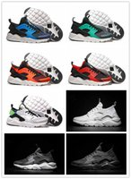New Release Air Huarache Mens Running Shoes Mens And Womens ...