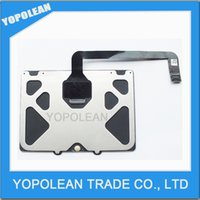 """Original For Apple Macbook Pro 15"""" A1286 Trackpad Touch..."""