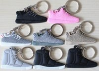 350 boost Keychains for color Pirate Black Turtle Dove Moonr...