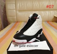 High quality Retro 13 Men Outdoor Shoes Men Shoes Cheap Whol...