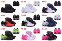 2016 New arrival Hot Sale Drop Shipping Famous Shox Deliver ...
