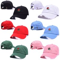 2016 popular rare the pop Ball cap Brand The Hundreds Rose S...