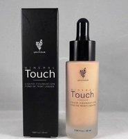 Factory Direct!!Unique Touch Mineral Liquid Foundation Profe...