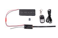 Мини-камера шпионские камеры Скрытые камеры видеокамеры HD 1080P видео сделай сам модуль Mini DV DVR движения камеры наблюдения с пультом дистанционного управления