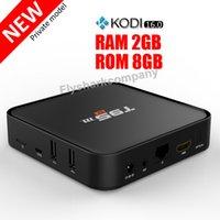 Android OTT TV Box 2gb 8gb Amlogic S905X T95M Kodi xbmc full...