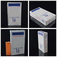 ZI ZA Cigarette Papers 1 1 4 Size ZI- ZA Tobacco Smoking Roll...