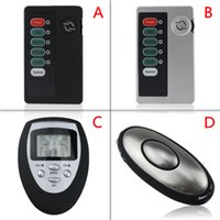 4 Kinds Of Choice Double Out Put Digital Therapy Massager El...
