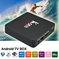 Octa Core TV Box KM8 PRO Android 6. 0 OTT 8Core 64bit CPU 2GB...