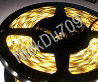 DC12V Flexible Waterproof LED Strips Lamp 5050SMD Monochrome...