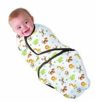 newborn baby Bedding Blanket 100% cotton soft infant parisar...
