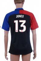2016- 2017 USA New Soccer Jerseys Allow Custom Soccer Jerseys...
