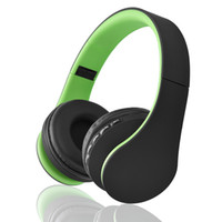 Andoer LH- 811 bluedio Wireless Stereo Bluetooth Heaphone syl...