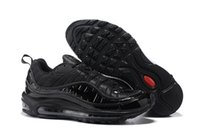 Free Shipping Men' s Supremex Lab Max 98 running shoes A...