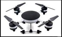 Huajun marque W606-3 U-FLY grande télécommande sans pilote aéronefs Transmission WiFi antenne Quadcopter HD Camera Drones 42 * 32 * 15CM noir 2