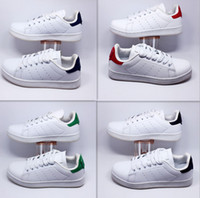 2016 Drop Shipping Stan Chaussures Pour Hommes Et Femmes Sneakers Sport Casual Sport Cuir Lovers Chaussures Chaussures Femme 36-44