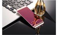 Fashion Unlocked Ultrathin credit card mobile phone LED touc...