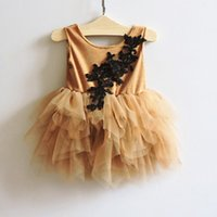 Baby Kids Clothing Beauty Girl' s Dress 2016 Brand New C...