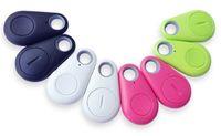 Itag Tracer Bluetooth anti-perte d'alarme Tracer obturateur de caméra à distance iTag Anti-perte d'alarme Retardateur bluetooth 4.0 pour tous les Smartphone