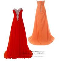 Strapless Evening Dress Bling Bling Crystal Floor length Pro...