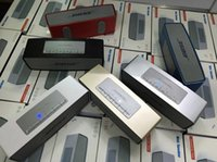 Haut-parleur portatif sans fil Bluetooth Haut-parleur portable surround portable pour MP3 / téléphone portable / haut-parleurs pour ordinateur universel