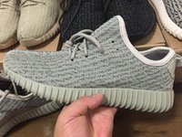 Moonrock for Men and Women kanye West 350 Boost Low- cut Runn...