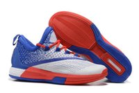 Wholesale Cheap Crazylight Boost 2. 5PE Low 2016 Basketball S...