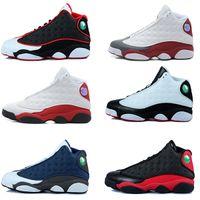 Hot sale 2016 Air Men Retro 13 XIII Basketball Shoes Cheap G...