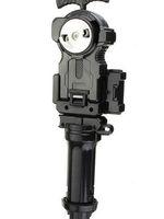 Beyblade Power String Launcher & Grip Set