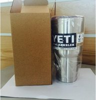 2016 Yeti Cups Drinkware Insulation Cup 30 OZ YETI Cups Cars...
