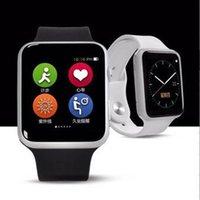 Смарт часы IWO Bluetooth SmartWatch MTK2502C 1,54