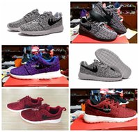 New Design Roshe One x 350 Boost Running Shoes For Women & M...