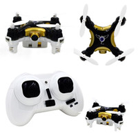 Cheerson CX- 10C 2. 4G 4CH 6- Axis Nano Flying RC Quadcopter Mi...