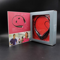 HBS 730 HBS730 casque sans fil Bluetooth écouteurs Tone Ultra Bluetooth 4.0 stéréo mains libres de la mode dans l'oreille EAR001