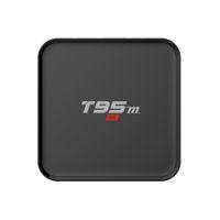 30pcs T95M Android 6. 0 TV Box Amlogic S905X Quad Core 4k*2k ...
