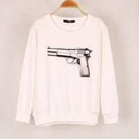 Hot Sale 2016 new fashion Women' s letter Printed plus s...