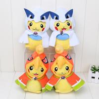 22cm 2styles Poke XY Pikachu Cosplay Mega Lugia Ho- Oh Kawaii...