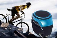 Nouveau B20 Mini Bluetooth Sport haut-parleur élégant Smart Watch Design Haut-parleurs portables portables avec microphone intégré Hands Free Music